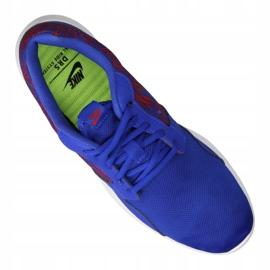 Buty Nike Kaishi Print M 705450-446 niebieskie 3