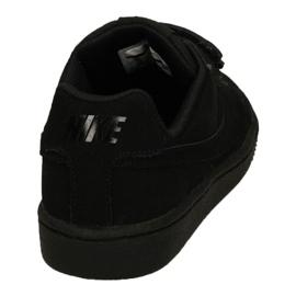 Buty Nike Court Royale Psv Jr 833536-001 czarne 5
