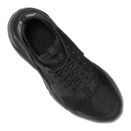 Buty Nike Air Huarache Run Ultra Jr 847569-004 czarne 2