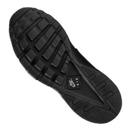 Buty Nike Air Huarache Run Ultra Jr 847569-004 czarne 3