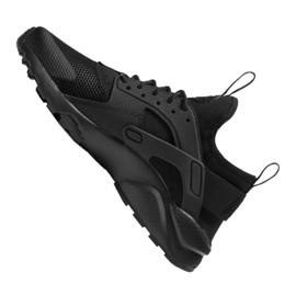 Buty Nike Air Huarache Run Ultra Jr 847569-004 czarne 4
