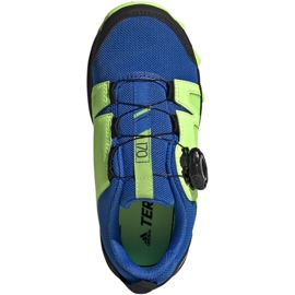 Buty adidas Terrex Agravic Boa K Jr EE8475 1