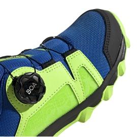 Buty adidas Terrex Agravic Boa K Jr EE8475 3