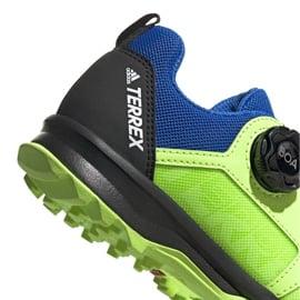 Buty adidas Terrex Agravic Boa K Jr EE8475 4