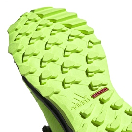 Buty adidas Terrex Agravic Boa K Jr EE8475 5