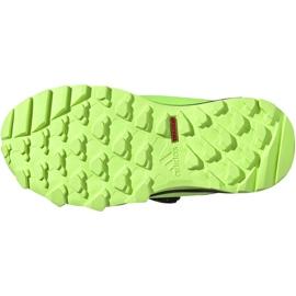 Buty adidas Terrex Agravic Boa K Jr EE8475 6