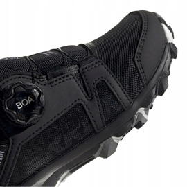 Buty adidas Terrex Agravic Boa K Jr EH2685 czarne 3