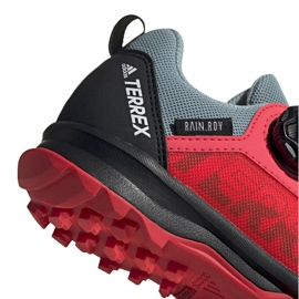 Buty adidas Terrex Agravic Boa K Jr EH2687 4