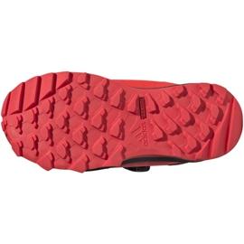 Buty adidas Terrex Agravic Boa K Jr EH2687 6
