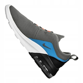 Buty Nike Air Max Motion 2 Jr AQ2741-014 szare 1