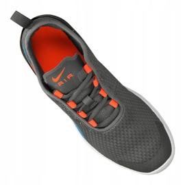 Buty Nike Air Max Motion 2 Jr AQ2741-014 szare 2