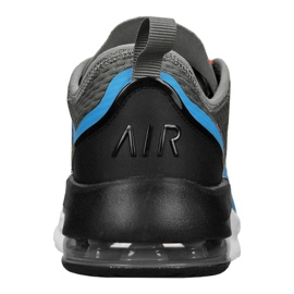 Buty Nike Air Max Motion 2 Jr AQ2741-014 szare 3