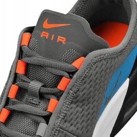 Buty Nike Air Max Motion 2 Jr AQ2741-014 szare 4