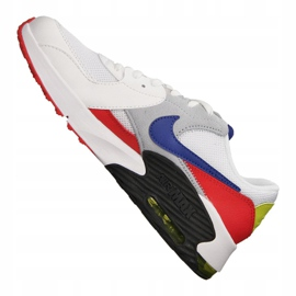 Buty Nike Air Max Excee Gs Jr CD6894-101 3