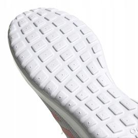 Buty adidas Lite Racer Cln K Jr EG3049 szare 3