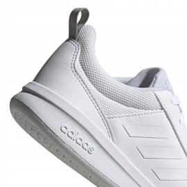 Buty adidas Tensaur K Jr EG2554 białe 4