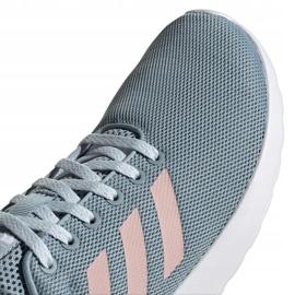 Buty adidas Lite Racer Cln W EG3148 szare 3