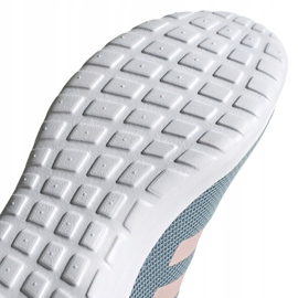 Buty adidas Lite Racer Cln W EG3148 szare 5