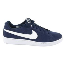 Buty Nike Sportswear Court Royale Suede M 819802-410 1