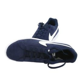 Buty Nike Sportswear Court Royale Suede M 819802-410 5