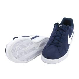 Buty Nike Sportswear Court Royale Suede M 819802-410 6
