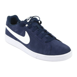 Buty Nike Sportswear Court Royale Suede M 819802-410 2
