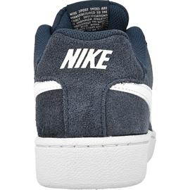 Buty Nike Sportswear Court Royale Suede M 819802-410 10