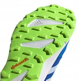 Buty adidas Terrex Speed Ld M EF2123 niebieskie 2