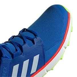 Buty adidas Terrex Speed Ld M EF2123 niebieskie 3