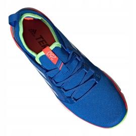 Buty adidas Terrex Speed Ld M EF2123 niebieskie 6