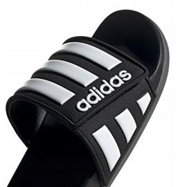 Klapki adidas Adilette Comfort Adj M EG1344 czarne 4