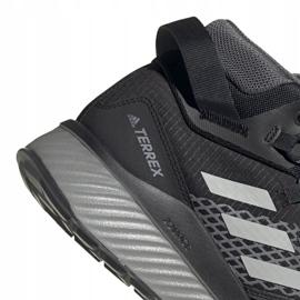 Buty adidas Terrex Folgian Mid Gtx M EF0365 czarne 2