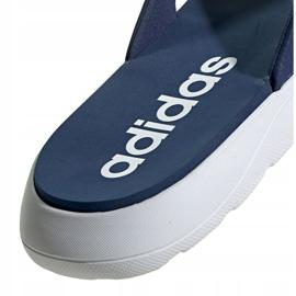 Japonki adidas Comfort Flip-Flops M EG2068 granatowe 5