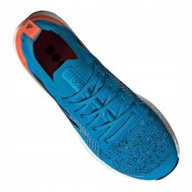 Buty adidas Terrex Two Ultra Parley M EF2134 niebieskie 6