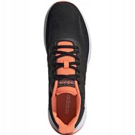 Buty adidas Runfalcon M EG8609 czarne 1