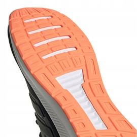Buty adidas Runfalcon M EG8609 czarne 5