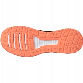 Buty adidas Runfalcon M EG8609 czarne 6