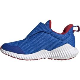 Buty dla dzieci adidas FortaRun Ac K Jr EF9689 2