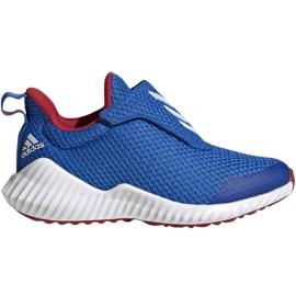 Buty dla dzieci adidas FortaRun Ac K Jr EF9689 3