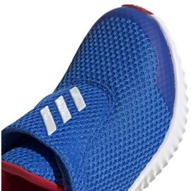 Buty dla dzieci adidas FortaRun Ac K Jr EF9689 4