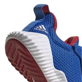 Buty dla dzieci adidas FortaRun Ac K Jr EF9689 5