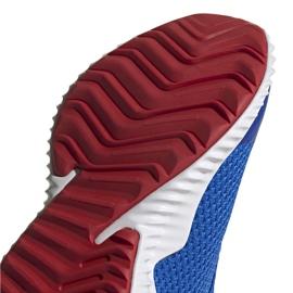 Buty dla dzieci adidas FortaRun Ac K Jr EF9689 6