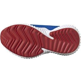 Buty dla dzieci adidas FortaRun Ac K Jr EF9689 7
