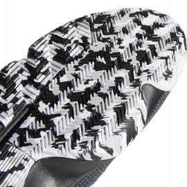 Buty adidas Pro Bounce 2019 Low M EF0469 czarne czarne 5