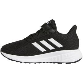 Buty adidas Duramo 9 C Jr G26758 czarne 2