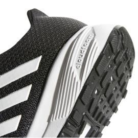 Buty adidas Duramo 9 C Jr G26758 czarne 4