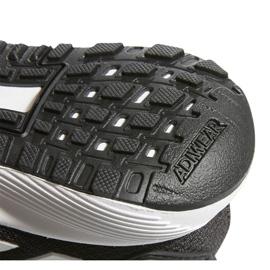Buty adidas Duramo 9 C Jr G26758 czarne 5