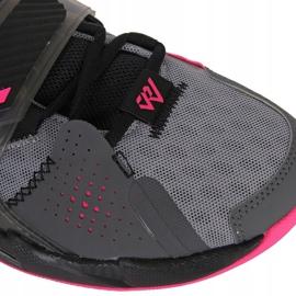 Buty Nike Jordan Why Not Zero M CD3003 003 szare wielokolorowe 1