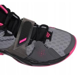 Buty Nike Jordan Why Not Zero M CD3003 003 szare wielokolorowe 5