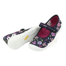 Befado obuwie dziecięce 114Y359 6